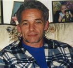 David Robinson Sr.