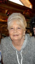 Shirley Haynie (Thacker)