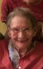 Edna Robinson