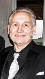 Roger Dale  Thacker
