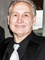 Roger Thacker