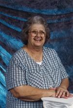 Marjorie  Adams (Brown)