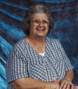 Marjorie Adams