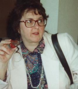 Bonnie Rockwell